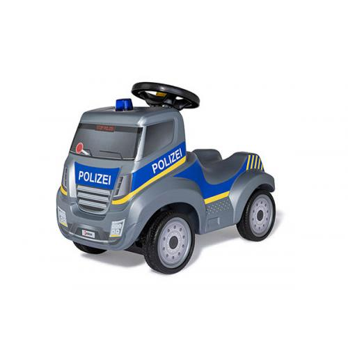 Push Car Ferbedo Police